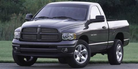 Pre-Owned 2008 Dodge Ram 1500 2WD Reg Cab 120.5 ST RWD Regular Cab Pickup