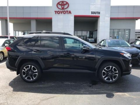 2019 Toyota RAV4 Adventure - AWD