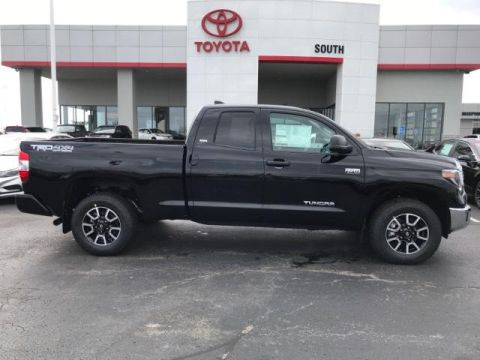 New 2020 Toyota Tundra SR5 - Double Cab 4WD